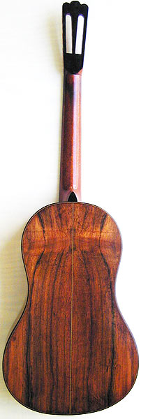 Early Musical Instruments part of the Bruderlin Collection, antique Guitar